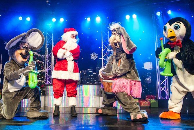 Branson's Christmas Wonderland
