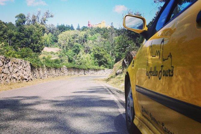 Mountain Tour (price per car) - max 4persons