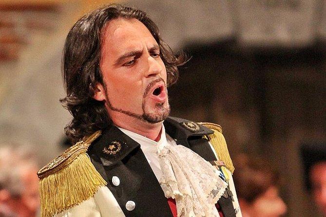 Opera Dream in Venice