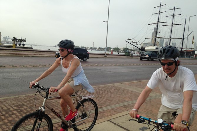 Tour de bicicleta de filme
