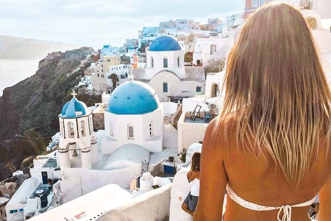 Greek Islands & the Mainland: 11 Days of Pure Paradise, 1st Class Traveling