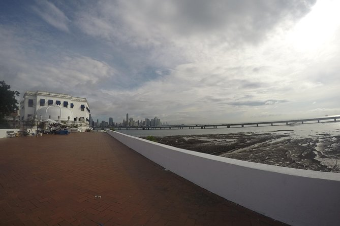 Private Tour: Panama City in 1 day