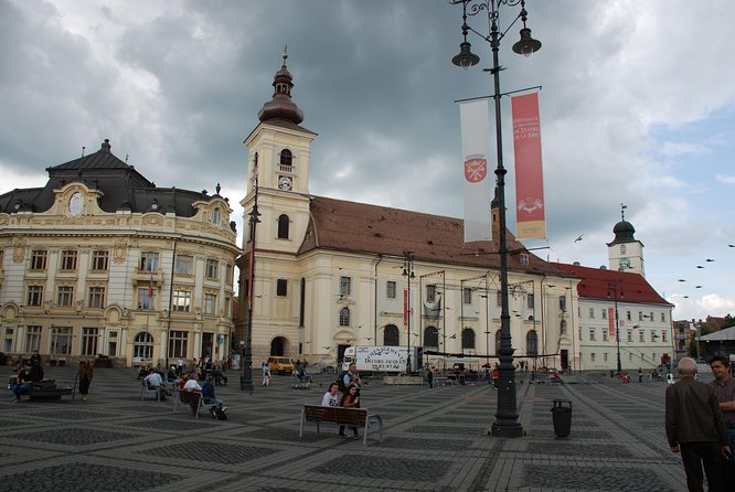 Sibiu and Surrounding Areas (Three-Day Private Round Trip from Bucharest) photo 6