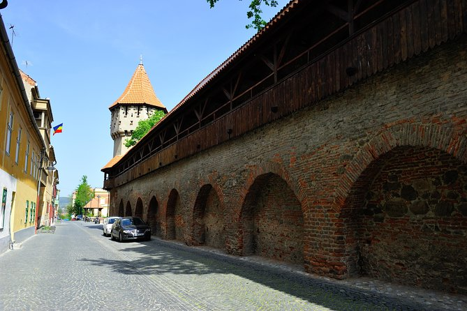 Sibiu and Surrounding Areas (Three-Day Private Round Trip from Bucharest) photo 15