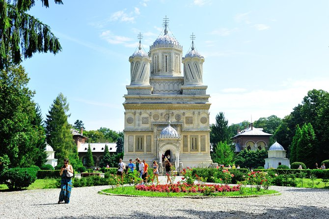 Sibiu and Surrounding Areas (Three-Day Private Round Trip from Bucharest) photo 28