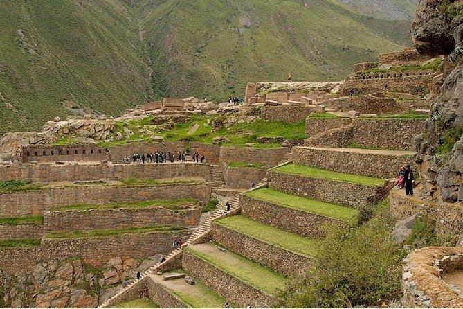 Sacred Valley Cusco