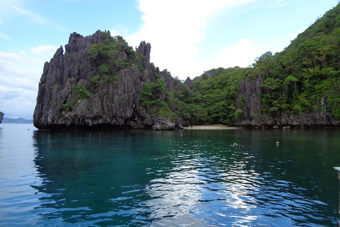 Day Trip to Elnido from puerto princesa city photo 1