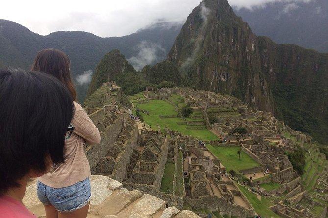 11 days From Lake Titicaca To Machu Picchu
