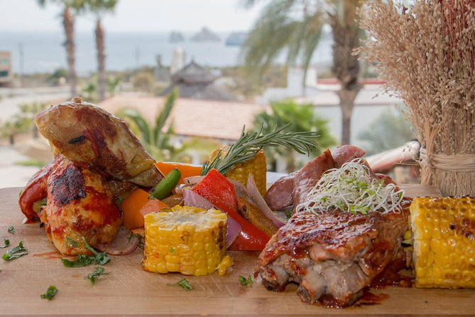 Parrillada dinner with a Private Chef in your villa/condo in Cabo or San Jose photo 4