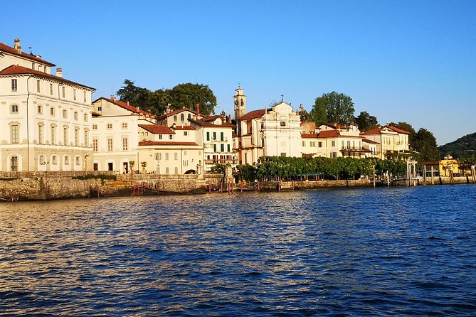 The best of Lake Maggiore on a private guided boat tour photo 2