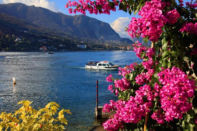 The best of Lake Maggiore on a private guided boat tour photo 8