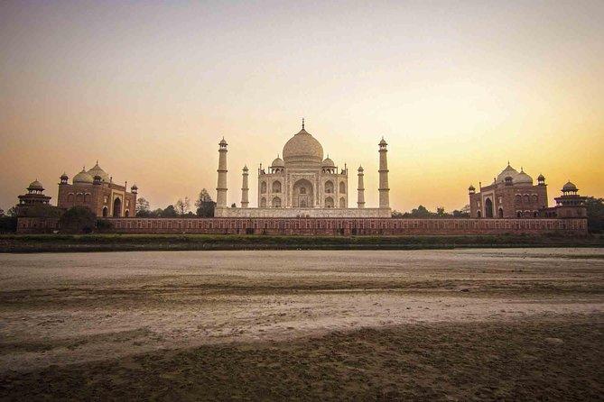 Agra Sunset Tour - Overnight Agra Tour