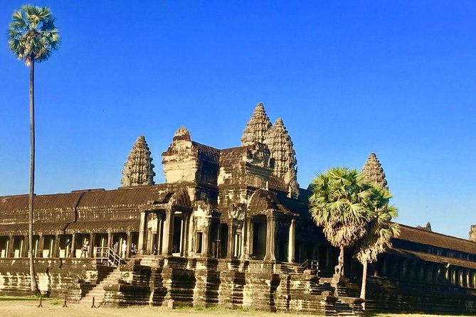 Angkor Experiences 4 Days Tours photo 16