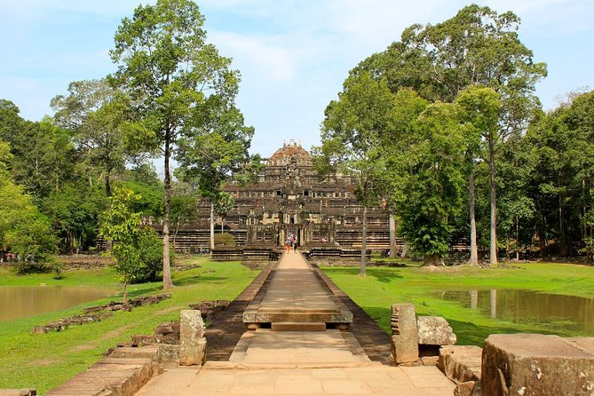 Angkor Experiences 4 Days Tours