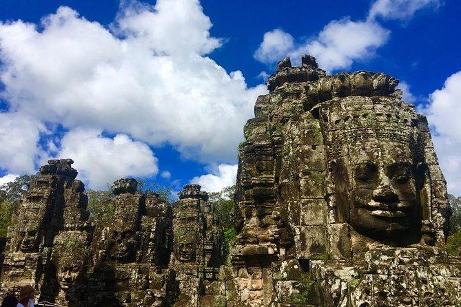 Go Cambodia 6 Days Private Tours