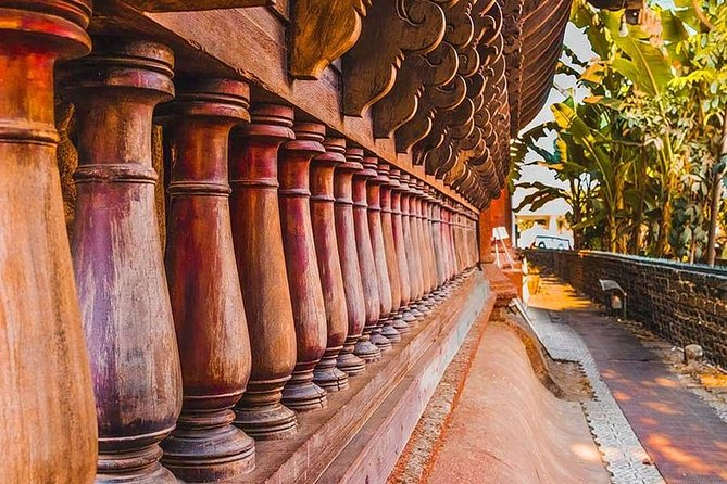 Best of Kochi - Guided Full Day Sightseeing Tour
