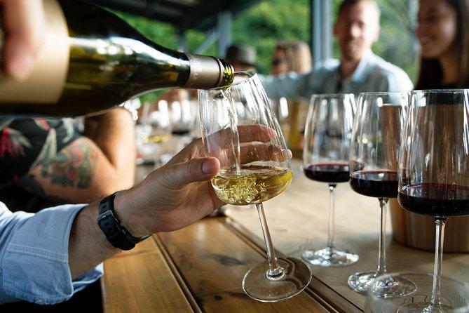 Rome By Night & Wine Tasting