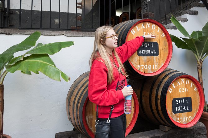 Wine and Sugar Walking Tour photo 7