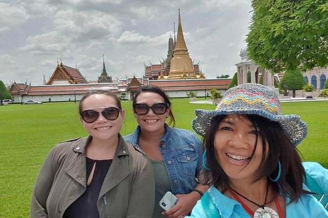 Bangkok City Tour Full Day Private photo 28