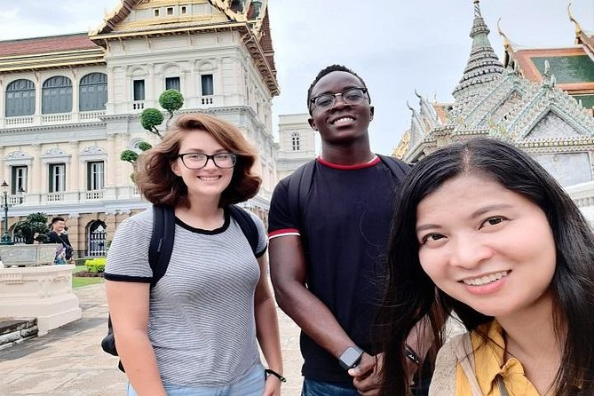Bangkok City Tour Full Day Private photo 17
