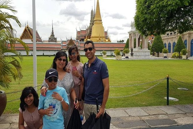 Bangkok City Tour Full Day Private photo 30