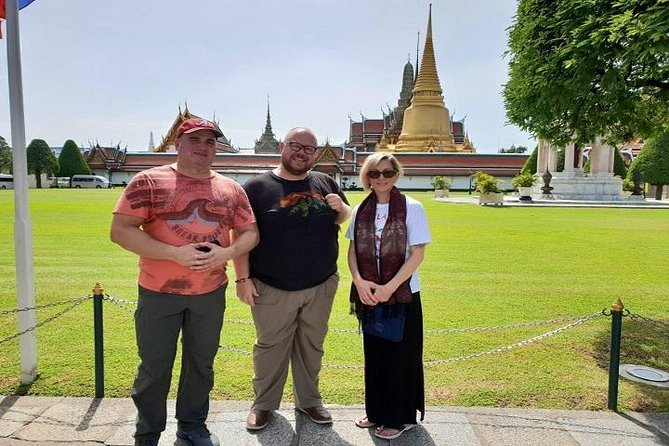 Bangkok City Tour Full Day Private photo 18