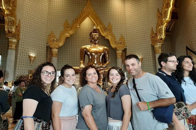 Bangkok City Tour Full Day Private photo 21