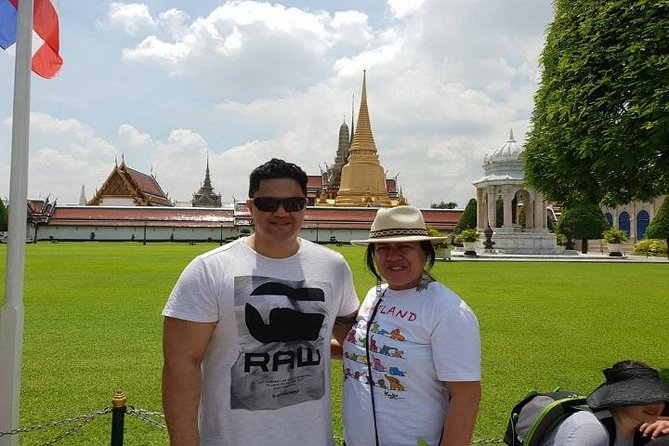 Bangkok City Tour Full Day Private photo 3