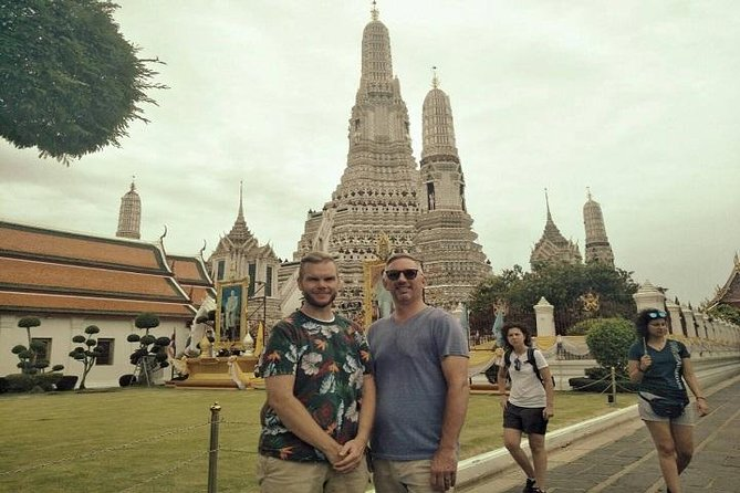 Bangkok City Tour Full Day Private photo 31
