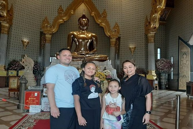 Bangkok City Tour Full Day Private photo 29