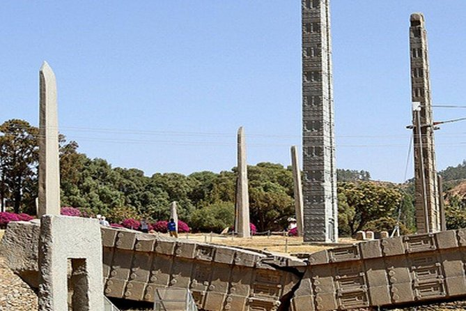 2 Days tour in Axum from Addis Ababa