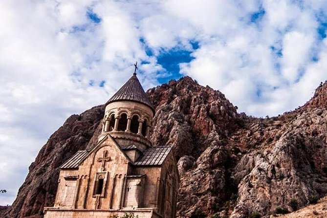 Classic Tour to Armenia