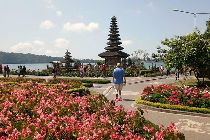 Bali Private Tour - A Bali Experience