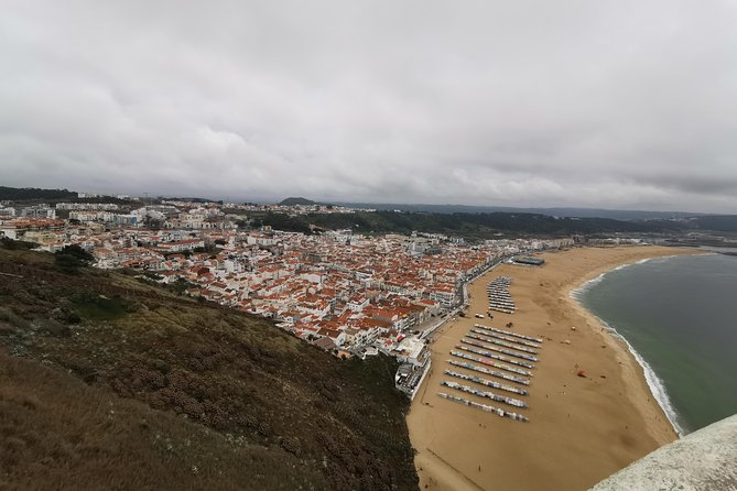 Lisbon to Porto with stop at Óbidos Nazaré Fátima Coimbra and Aveiro private photo 27