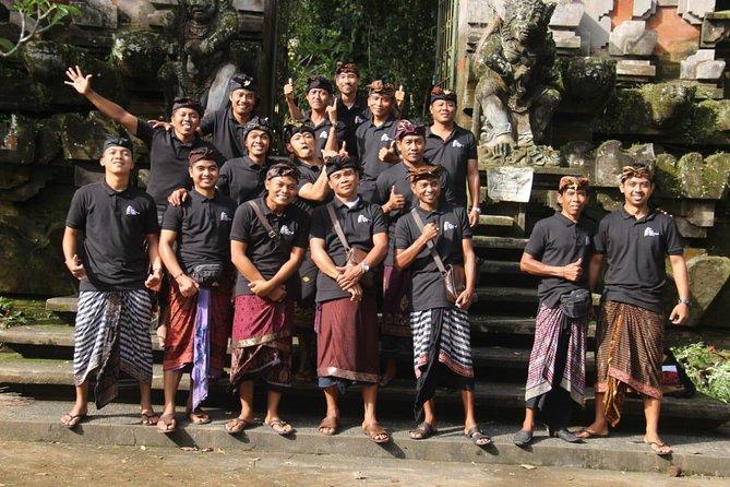 Hire Bali Guide