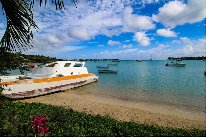 *All Inclusive | North Tour of Mauritius with Private Chauffeur Guide