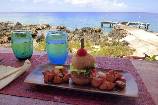 Cayman's Classic Food Tasting & Cultural Driving Tour