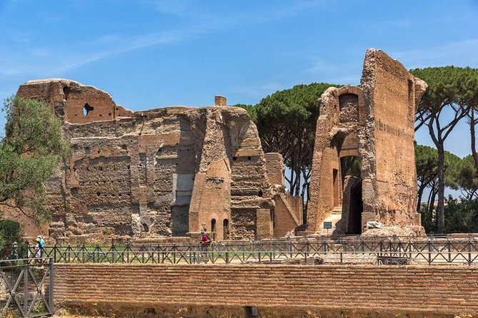 Premium Rome in a day: Vatican, Colosseum and Forum Private Tour with Pick-Up