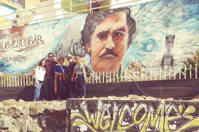 Tour Of Pablo Escobar