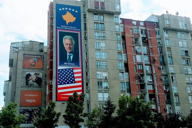 Visit Pristina, Prizren and Tirana city