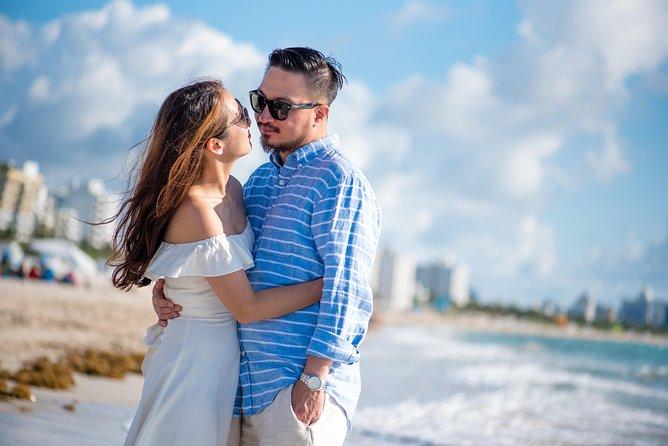 Miami Beach Professional Photoshoot