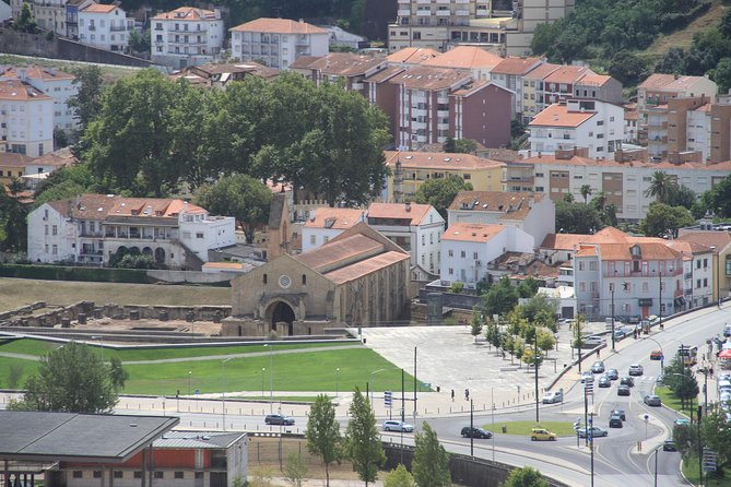 From the Other Side of Mondego