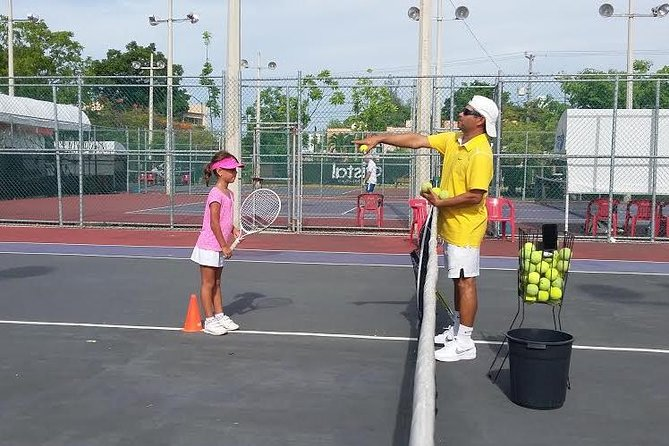 trainings and singles and doubles games