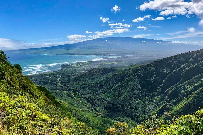 Maui Ridge & Waterslides Hike