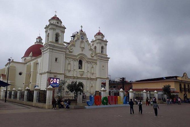 Faith Tour, Knowing Santa Catarina Juquila