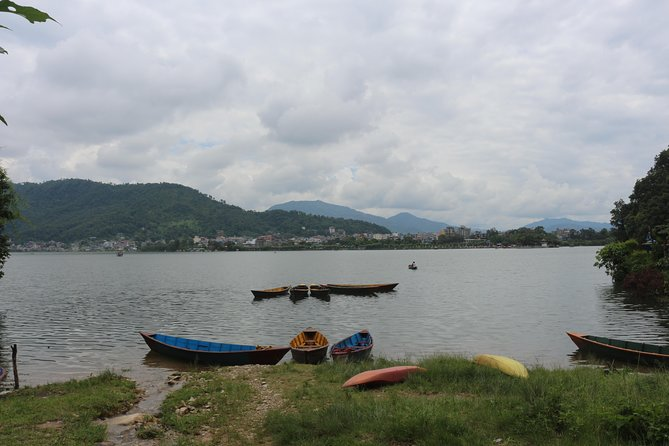 Day Activities in Pokhara Day Trip