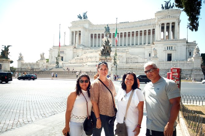 Private Shore Excursion: Full-Day Tour of Rome from Civitavecchia Port photo 31