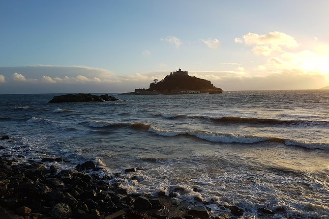 """Essential Cornwall - the """"must see"""" places"""