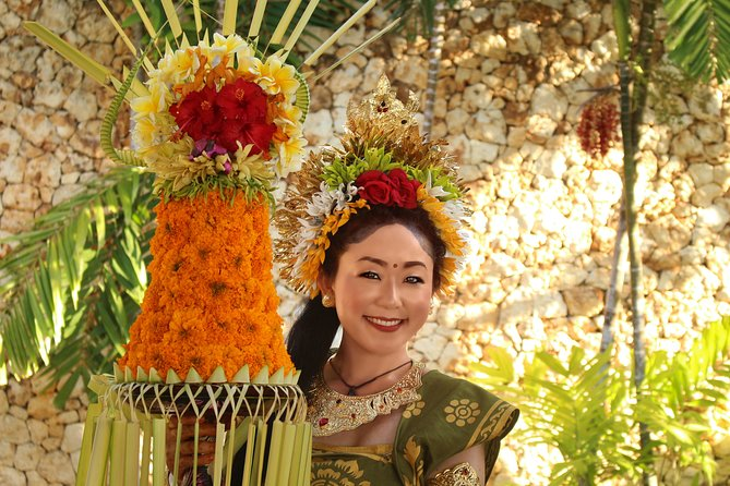 Balinese Costume Completed with Balinese Dance photo 8