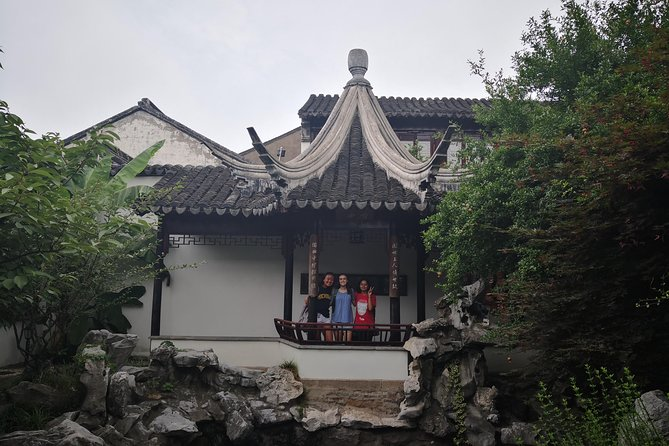 Suzhou Half-Day Tour: Boat Ride&Pingjiang Canal Street photo 4